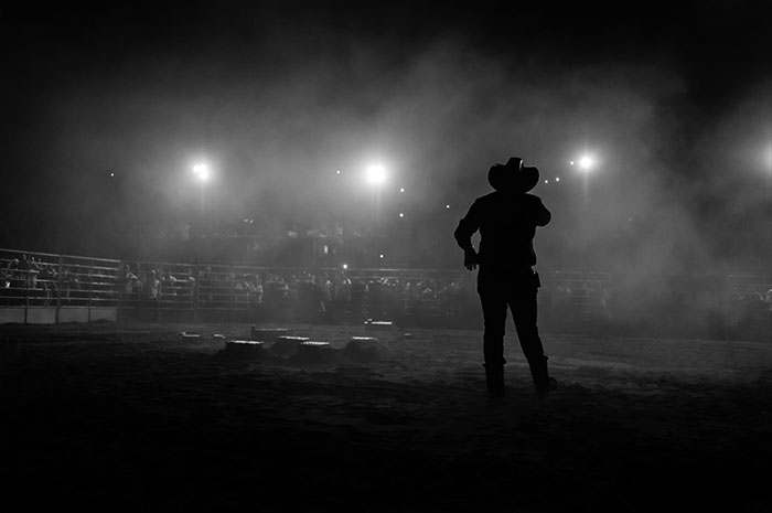 mental health for rodeo atheletes